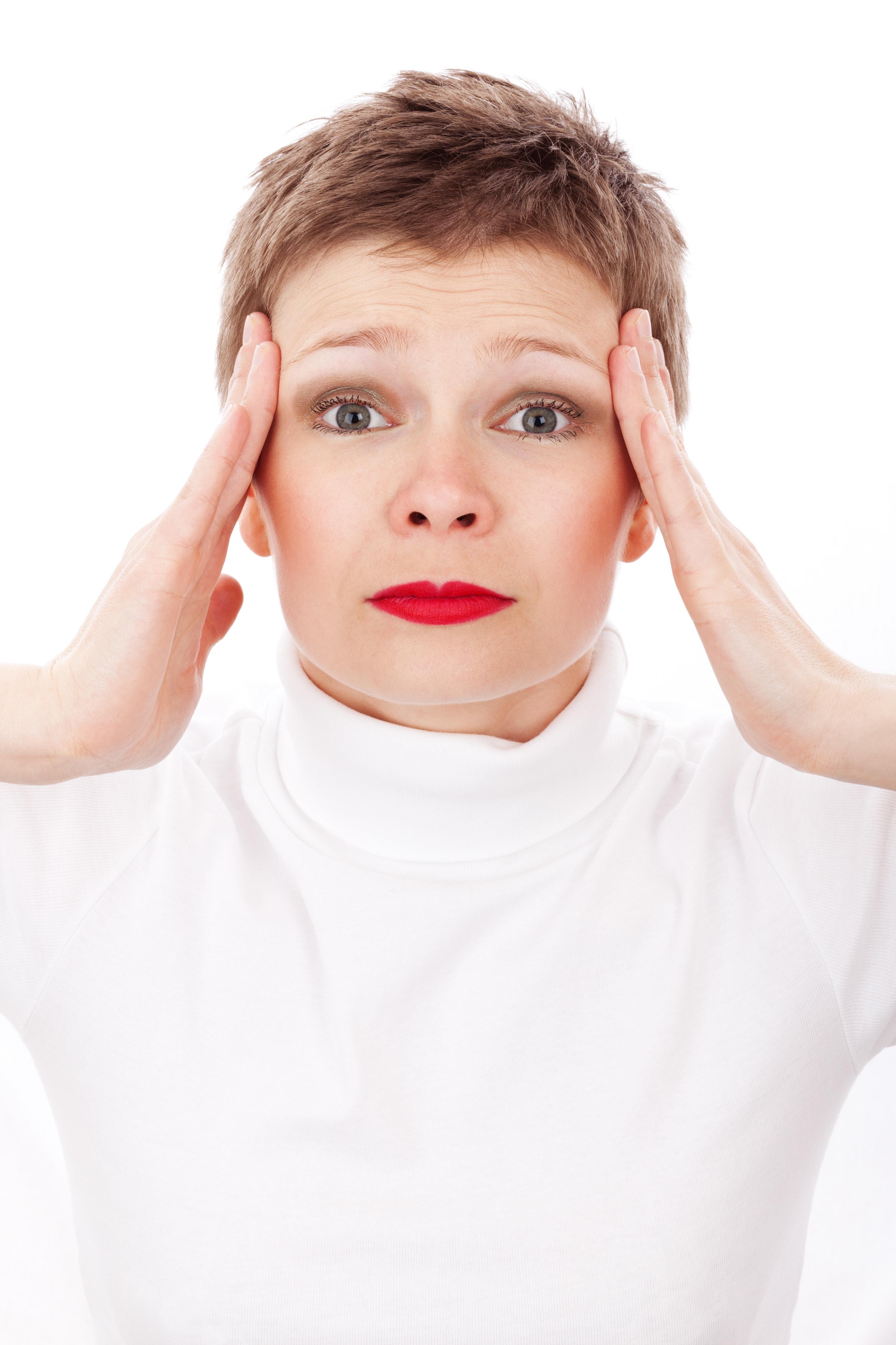 18 dores físicas causadas por emoções