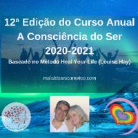 Curso A Consciência do Ser 2020-21